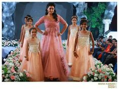 Seemati Beena Kanna Fashion Show Nikki Galrani