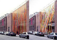 R & R Studios | R & R Studios: Roberto Behar & Rosario Marquardt, Art, Architecture, Urban Design.