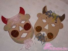 Diy And Crafts, Crafts For Kids, Saint Nicholas, Techno, Projects To Try, Christmas Decorations, Costumes, Mascara, Santos