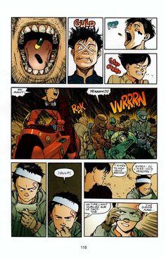 AKIRA  Katsuhiro Otomo Miyagi, Acid Trip Art, Manga Art, Manga Anime, Akira Anime, The Artist Movie, Katsuhiro Otomo, Comic Book Pages, Film D'animation