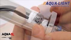 Jak zamontować adaptery do ledowych modułów oświetleniowych RETRO FIT firmy AQUAEL? Jak wymienić tradycyjne świetlówki na LED? Na to pytanie odpowie video. Polecam! Produkty dostępne na AQUA-LIGHT.pl