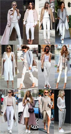 45 lovely fall outfits for women this years 23 Fashion Capsule, Winter Fashion Outfits, Fall Winter Outfits, Look Fashion, Casual Work Outfits, Mode Outfits, Classy Outfits, Stylish Outfits, Vetement Fashion