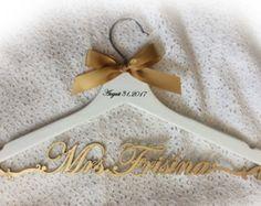 Wedding hanger – Etsy DE