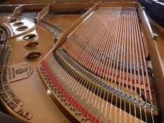 Grand Workshoppe Piano Company - Grand Workshoppe Piano Co. Moving A Piano, Grand Piano, Music Instruments, Diy, Bricolage, Musical Instruments, Do It Yourself, Homemade, Diys