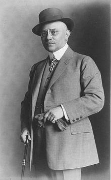 Heinrich Lefler – Wikipedia