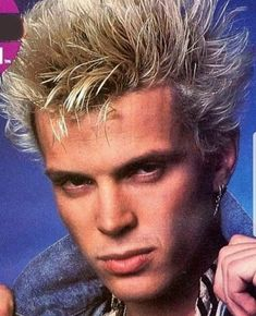Billy Idol, Sexy Men, The Cure, Actors, Songs, Music, Babe, Inspired, Character
