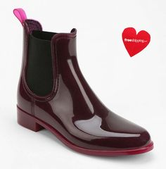 Jeffrey Campbell Forecast Rain Boot - Gifts for her