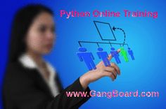 Learn Python Online Training from Python Expects with 100% Placements.