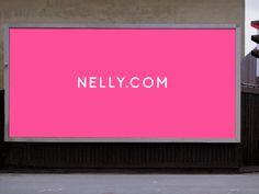 LeShopz / Nelly / Stockholm