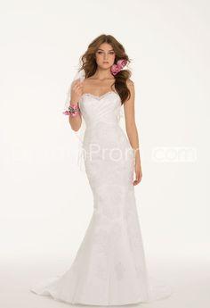 91430ea622 Applique Lace Sheath Bridal Gown Group Usa Dresses