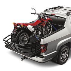 Honda Bed Extender - Motorcycle (Ridgeline 2009-2010) 08L26-SJC-100A