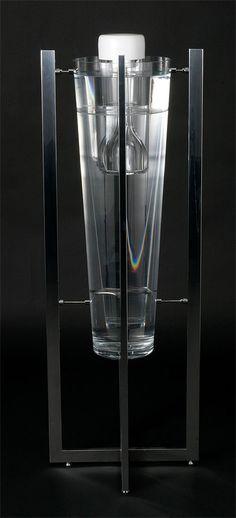 MODAL WATER SPEAKER - www.remix-numerisation.fr - Rendez vos souvenirs durables ! - Sauvegarde - Transfert - Copie - Restauration de bande magnétique Audio
