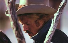 A bit of Robert Redford... daily!