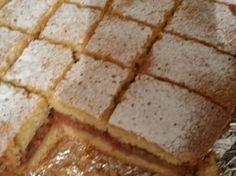 Romanian Desserts, Romanian Food, Fruit Pie, Pasta, Food Cakes, Dessert Bars, Cake Recipes, Sweet Treats, Food Porn