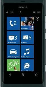 Nokia Lumia 800 Specs and Price