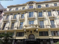 Andromeda Hotel Thessaloniki, Multi Story Building, Hotels, Mansions, House Styles, Home Decor, Decoration Home, Manor Houses, Room Decor