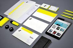 Swipe Studio Identity |Serifs