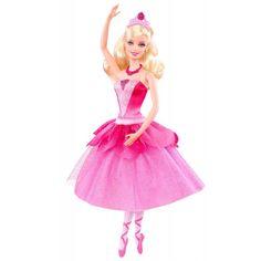 boneca barbie bailarina 2