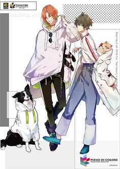 Tsukiuta The Animation, Boy Illustration, Cool Anime Guys, Anime Hair, Hero Academia Characters, Gothic Art, Manga Games, Character Design Inspiration, Me Me Me Anime