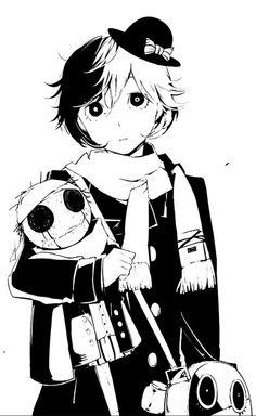 Imagen de anime and bungou stray dogs