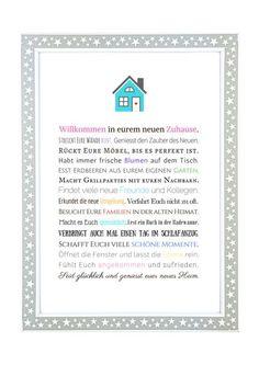 gl ckwunschkarte karte inkl umschlag umzug neues heim. Black Bedroom Furniture Sets. Home Design Ideas