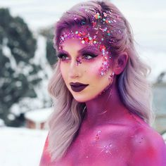 48 Fairy Unicorn Makeup Ideas For Parties These Are Cool Pins . 48 Fairy Unicorn For Parties Diy Unicorn Costume, Unicorn Halloween, Fairy Costume Makeup, Halloween Fairy, Halloween Ideas, Giraffe Costume, Fox Costume, Pink Costume, Unicorn Makeup