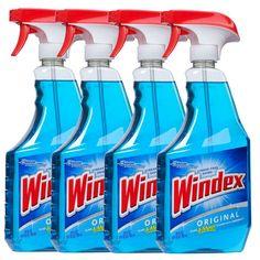 En Walgreens puedes conseguir los Windex Original Spray a 2 x $6.00 en especial. Compra (4) y utiliza (4) cupones manufacturero de $0.50/1 ...