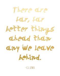 C.S. Lewis Printable via @ Inside the Fox Den #motivationalquotes