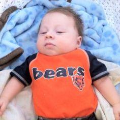 Da Bears fan