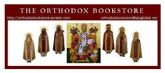 A variety of books, audio books, and software that promote the patristic teachings of the Orthodox Church through the treasures works of the early church fathers Early Church Fathers, Audio Books