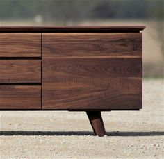 thedesignwalker: Eastvold Classic Sideboard modern buffets and...