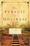 The Pursuit of Holiness - Jerry Bridges