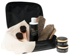 64e4d9bc540 40 Best Shoe care kit images