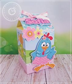 Caixa Onibus Galinha Pintadinha Rosa feitas especialmente para você. Mais de 828 Caixa Onibus Galinha Pintadinha Rosa: caixa galinha pintadinha rosa