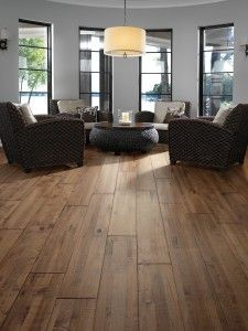 Style Selections 5 43 In W X 3 976 Ft L Antique Hickory