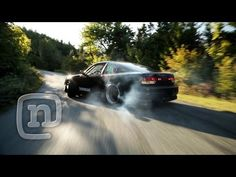 Professional Formula Drift driver Ryan Tuerck gains access to a desolate mountain road—controlled chaos ensues. Listen to his 1JZ scream as he blasts this hill climb with style and grace. A follow up to his original banger Off Seasons.    Let us know what you think, leave comments and questions for Ryan's next GoPro burnout response video or Tweet...