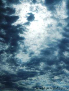 Clouds! <3