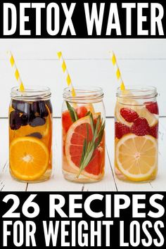 Detox Water Recipes to Lose Weight While it s not realistic to think a detox cleanse can help yo Detox Water Recipes to Lose Weight While it s not realistic to think a detox cleanse can help yo operareprocess nbsp hellip foods recipes fat flush Weight Loss Meals, Weight Loss Drinks, Weight Loss Smoothies, Weight Gain, Weight Control, Reduce Weight, Detox Cleanse For Weight Loss, Full Body Detox, Cleanse Detox