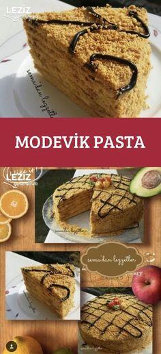 Modevik Pasta
