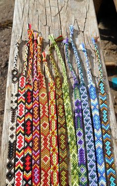 The sterling silver bracelets have been incredibly popular amongst females. These bracelets are offered in different shapes, sizes and designs. Thread Bracelets, Embroidery Bracelets, Couple Bracelets, Summer Bracelets, Ankle Bracelets, Bracelets For Men, Beaded Bracelets, String Bracelets, Embroidery Thread