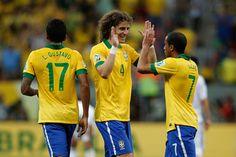 Brazilok ünnepelnek Japán ellen