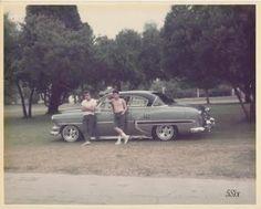 - Los Boulevardos -: Lowriders Pasados
