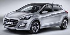 Hyundai i30 makyajlandı, Hyundai i30 facelift #Hyundai #i30