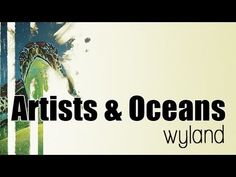 wyland video to show kids after viewing the traveling exhibit