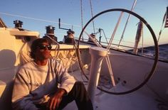 On October 16, 1992, Mike Plant left New York Harbor on board Coyote bound for Les Sables d'Olonne, France, with plans of a fourth solo circumnavigation, the Vendée Globe. Plant radioed a passing …