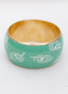 The D'Orsay Bangle//beauty for a cause