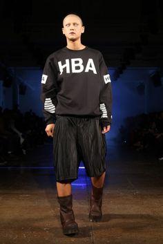 #HBA is life.