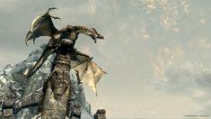 Elder Scrolls: Skyrim - Dragon
