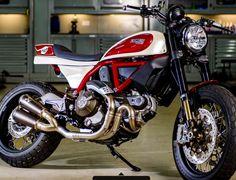 Nice! | Ducati Scrambler Forum