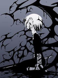 Chrona Makenshi, Soul Eater